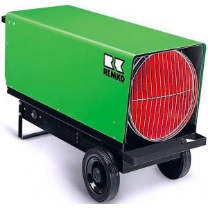 Remko PGT 100 nagrzewnica powietrza gazowa moblina