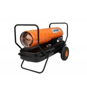 Xaram Energy TK-50K - Nagrzewnica olejowa bez odprowadzania spalin