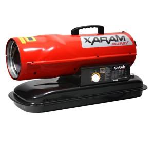 Xaram Energy Z-Fire ZF-20 - Nagrzewnica olejowa bez odprowadzania spalin