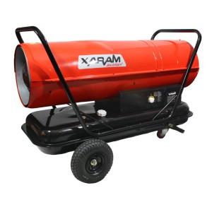 Xaram Energy Z-Fire ZF-100 - Nagrzewnica olejowa bez odprowadzania spalin