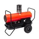 Xaram Energy ZF-60ID - Nagrzewnica olejowa z odprowadzeniem spalin