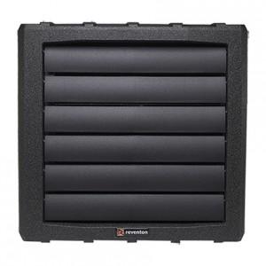 Reventon HC50 nagrzewnica powietrza wodna 46,7 kW