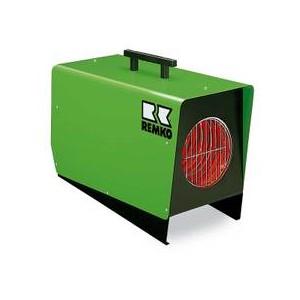 Remko ELT 10-6 nagrzewnica powietrza elektryczna