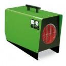 Remko ELT 18 s nagrzewnica powietrza elektryczna