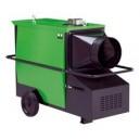 Remko CLK 30 nagrzewnica powietrza olejowa z odprowadzaniem spalin